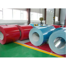 PPGI (Color coated grades: TBLCE  Substrate grades: BLCE+Z)